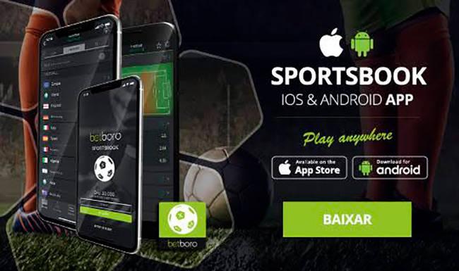 Betboro app