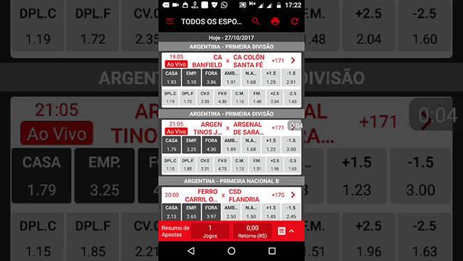 Marjiosports app