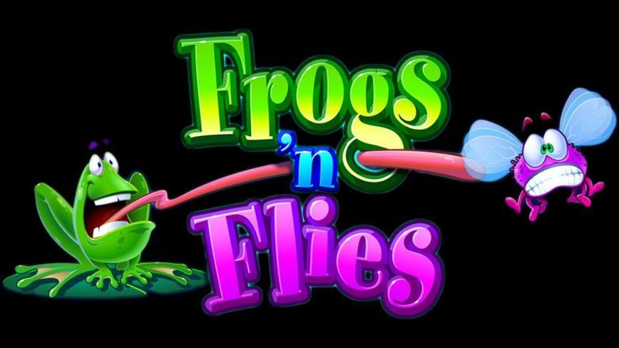 Frogs n' Flies