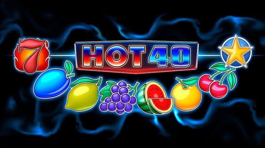 Hot 40