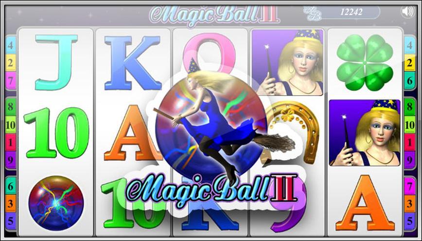 Magic Ball 2