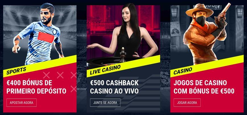 About Rabona Casino