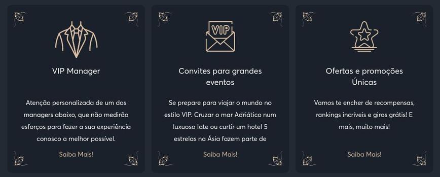 Clube VIP